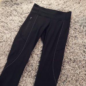 Lululemon Extra Mike Full Length Tights